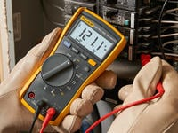Stay current with your electrical needs with the best multimeters