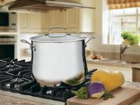 Find your pot of luck with one of these stockpots