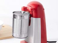 Give yourself a hand with these electric can openers