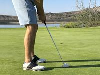 Stay under par with a reliable golf putter