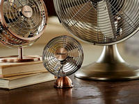 Keep yourself cool with these USB fans