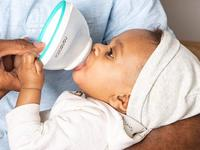 Hungry babies will enjoy these best baby bottles
