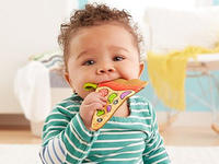 Help your baby through a tough patch with the best BPA-free teething toys