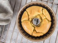 Make a more elegant cake with the best Bundt pan