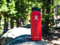 Stay hydrated on the go with the best reusable water bottle