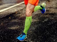 Support your step count and circulation with these compression socks