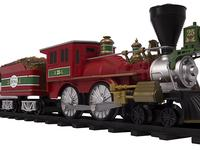 All aboard! Take these model train sets for a ride.