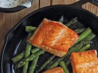 Level up your cooking skill(et) with the best skillets.