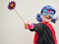 Little ones will dress for their next adventure with these fun costumes