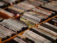 Protect your music and movie collection with a DVD or CD storage solution