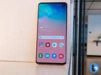 These are the best Galaxy S10 screen protectors