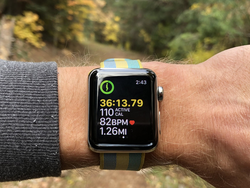 Treat your wrist to an Apple Watch Series 3 at Black Friday pricing