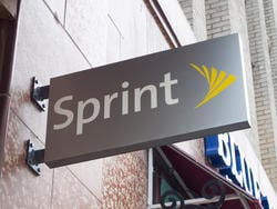 Sprint's 5G network is now available in four new U.S. cities