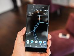 Pocket an unlocked Sony Xperia XA1 Plus at over half off today only