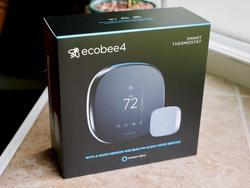 Costco members can get the Ecobee4 smart thermostat at a low price of $170