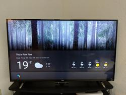 These are the best 4K TVs for your Chromecast Ultra