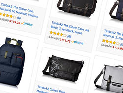 Need a new messenger bag? Prime Day is the best time to buy one.