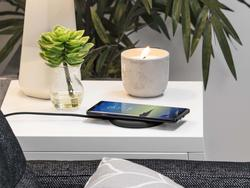 Wireless charge any Qi-enabled phone with Mophie's Stream Pad+ down to $42
