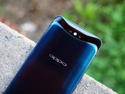 OPPO and Xiaomi give us a first look at in-display camera tech