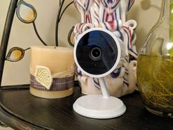 Get the best price yet on Amazon's Cloud Cam Security Camera