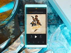 This Audible audiobooks discount for Prime members comes with a $1 Echo Dot