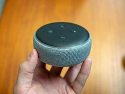 Snag three Echo Dot speakers for your home and save $80 instantly