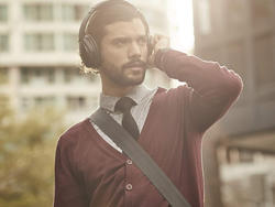 Enjoy your music more with $50 off the Bose QuietComfort 35 II headphones