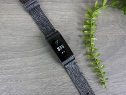 The Fitbit Charge 3 fitness tracker has found a new low price of $110