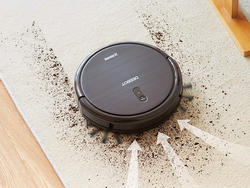 Clean up with $60 off the ECOVACS DEEBOT N79S robot vacuum
