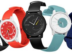 Withings Move, the $70 fitness watch, is now available in the U.S.