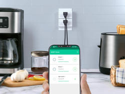 Make your home more intelligent with two discounted Aukey Wi-Fi Smart Plugs