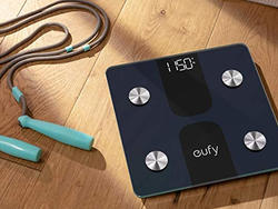 This 33% discount on Eufy's Smart Scale is a deal worth weighing for