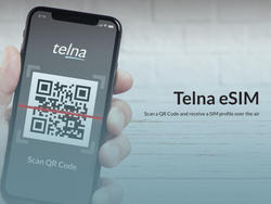 Telna launches eSIM support for its 800+ partners around the globe