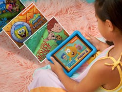 Amazon's 48-hour flash sale offers up to $50 off Fire Tablets for the kids