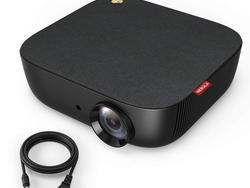 Create your own home theater with Anker's discounted Nebula Prizm II 1080p HD home projector