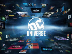 Stream your first month of DC Universe for less than $1 this week only