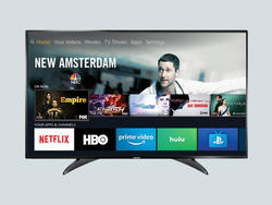 Binge-watch all your favorite shows with Toshiba's 49-inch 1080p smart Fire TV on sale for $200