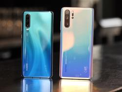 Keep your Huawei P30 looking brand new with these cases