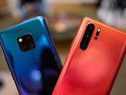 Huawei P30 Pro vs. Mate 20 Pro: Which is right for you?
