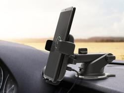Power up on the way with iOttie's Qi Wireless Charging Mount at 20% off