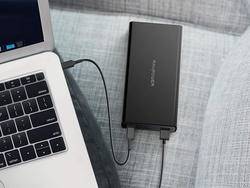 This powerful charger on sale for $48 can refuel USB-C laptops and more