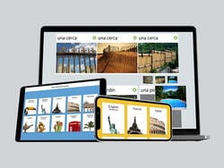 Learn a new language with half off Rosetta Stone lifetime subscriptions