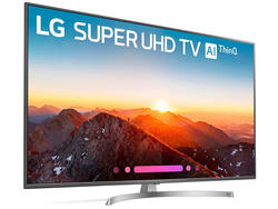Save $100 and put LG's 65-inch 4K LED TV in your living room
