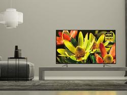 Sony's 60-inch 4K Android TV is down to its lowest ever price with $300 off
