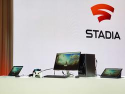 Everything you need to know about Google Stadia