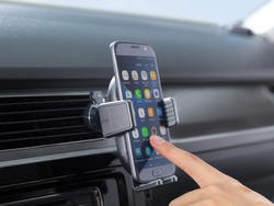 Stay charged on-the-go with $16 off Anker's PowerWave fast wireless car charging mount today only