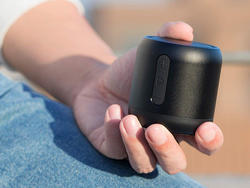 Anker's Soundcore Mini portable Bluetooth speaker is at its best ever price