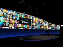 Can you watch Disney+ on a tablet?