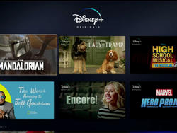 Disney+ will allow for 4 simultaneous streams of 4K resolution