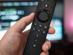 Trade in an old device and get 20% off a new 4K Fire TV